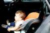 CADEIRINHA PARA CRIANÇAS: polêmica chega a motoristas da Uber