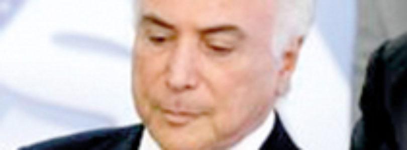O governo agora terá coragem de exercer sua autoridade em defesa do povo brasileiro