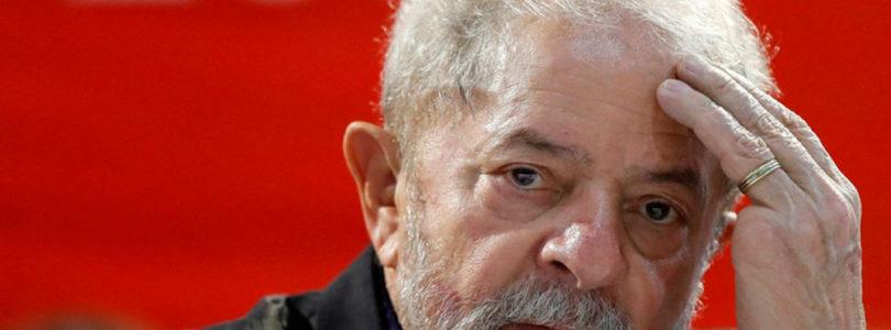 """""""Meus problemas são pequenos perto do que sofre a população brasileira… """""""
