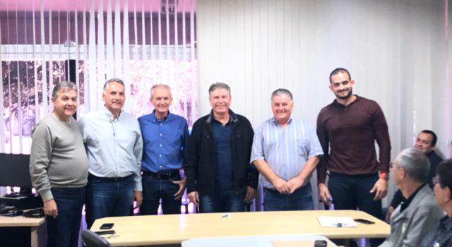 Em Limeira: PSD tem novo presidente
