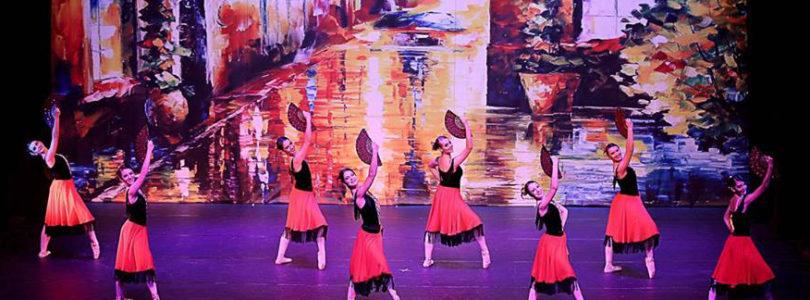 WORKSHOPS: Mostra de Dança tem atividades gratuitas