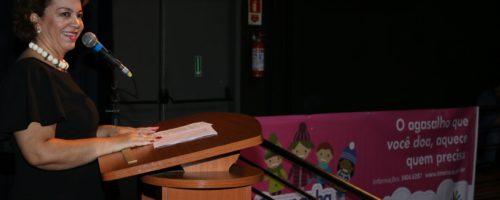 AGASALHO: Com encerramento oficial, campanha arrecadou 107 mil peças