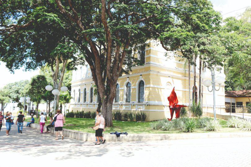ARTE CONTEMPORÂNEA:Depois de sete anos, Slac está de volta