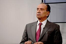 É absolutamente inquestionável o respeito do governo brasileiro à justa decisão de um tribunal internacional