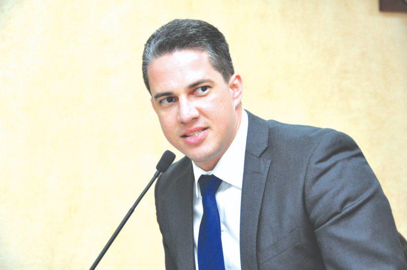 ORDEM JUDICIAL:Câmara notificará Anderson Pereira (PSDB) para que deixe o cargo