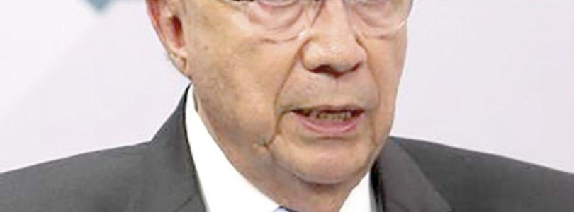 Alckmin já mostrou que não é competitivo