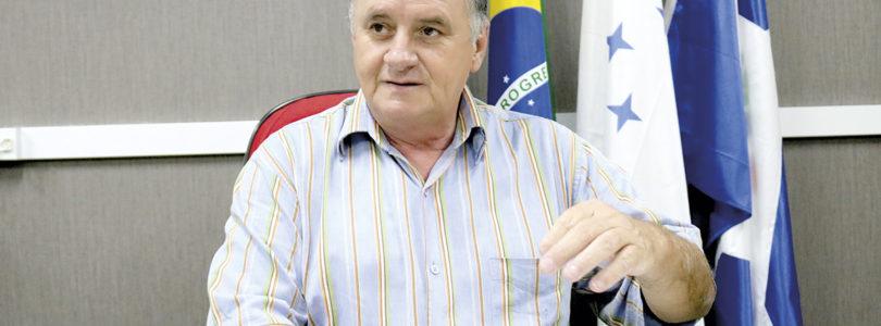 ZÉ DA MIX: Eleição de deputados é fundamental