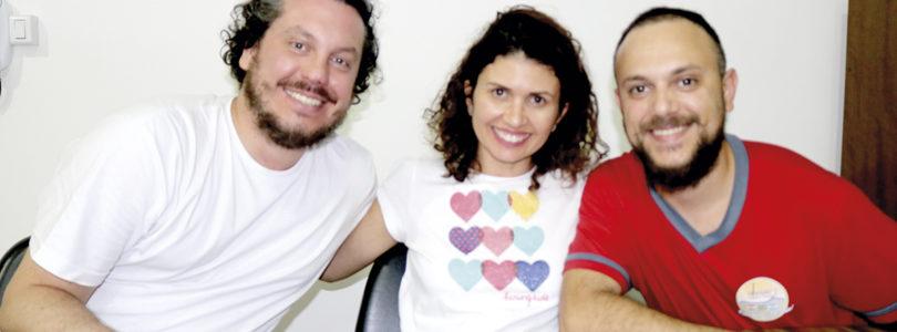 CAKARECOS: Diversão através da cultura popular