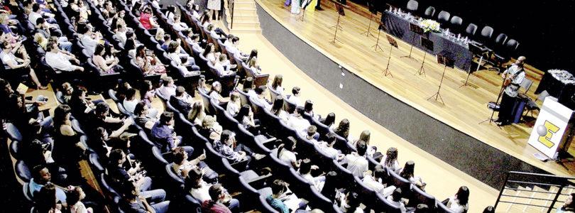 PRÊMIO LITERÁRIO: Einstein promove 12ª edição de evento