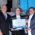 EMPRESA CIDADÃ: Tribuna recebe certificado da Apae