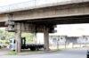 JÂNIO QUADROS: Invasão do horto atrasa vistoria de ponte