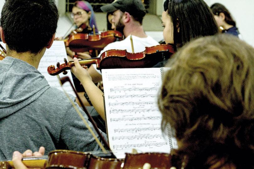 MÚSICA: ELM abre inscrições para 16 cursos no final de janeiro