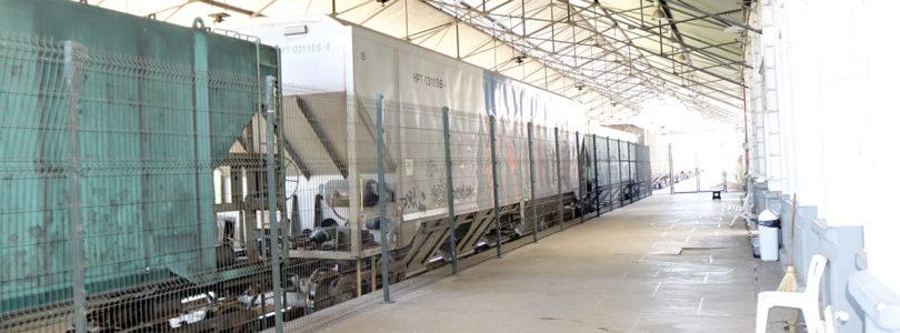 DE FORA, NOVAMENTE: Dória anuncia trem até Americana