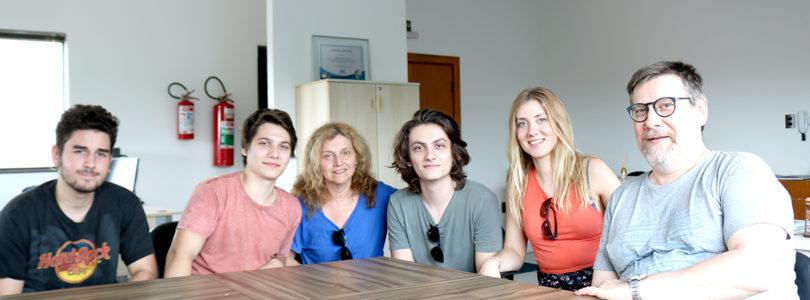 JAMBOW JANE: Banda faz dois shows em Limeira, nesta sexta e sábado