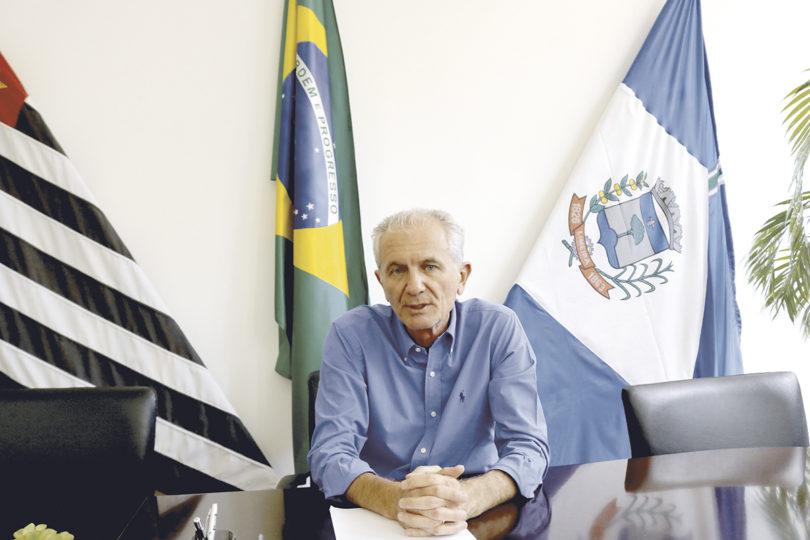 MARIO BOTION: 'Frustração de receita de R$ 50 milhões'