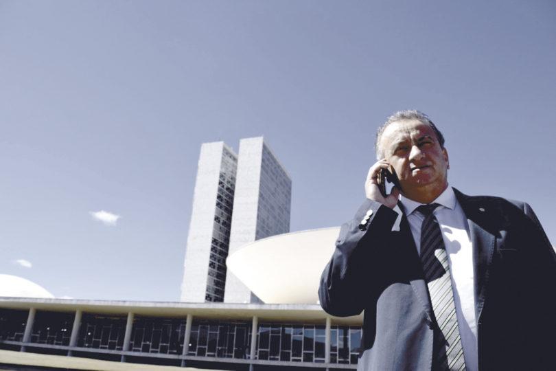 R$ 220 MILHÕES: Lombardi avalia recursos a Limeira