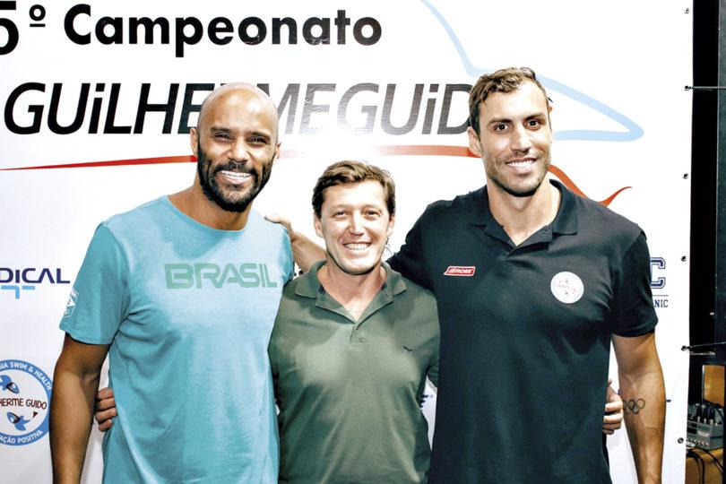 GUILHERME GUIDO: Campeonato chega à 5ª edição em março