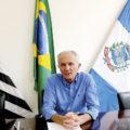 SALTO GRANDE: Município tem plano de contingência, diz Botion