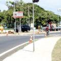 ROTATÓRIA ENXUTO: Semáforos entram em operação dia 9