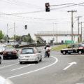 COTIL/ENXUTO: Semáforo em rotatória já funciona