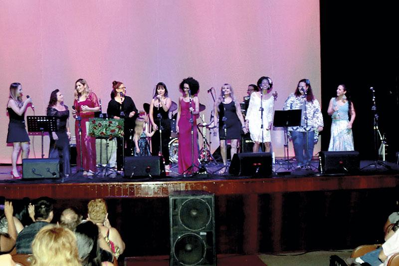 CAPA: Teatro e dança tem inscrição aberta