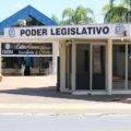 LEGISLATIVO: Vereadores juniores já têm os padrinhos