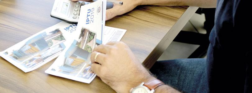 IMPOSTOS: Dívida ativa do IPTU é de mais de R$ 300 milhões