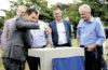 VIADUTO NO BARROCA FUNDA: Obras começam em 5 meses, diz Botion