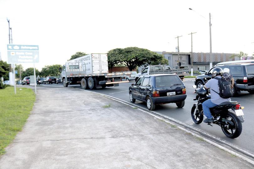 PRIMEIROS QUATRO MESES DE 2019: Município registra 1.080 acidentes