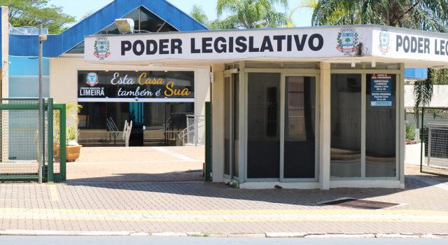 2017 A 2018: Câmara apresentou 21,39 mil propostas