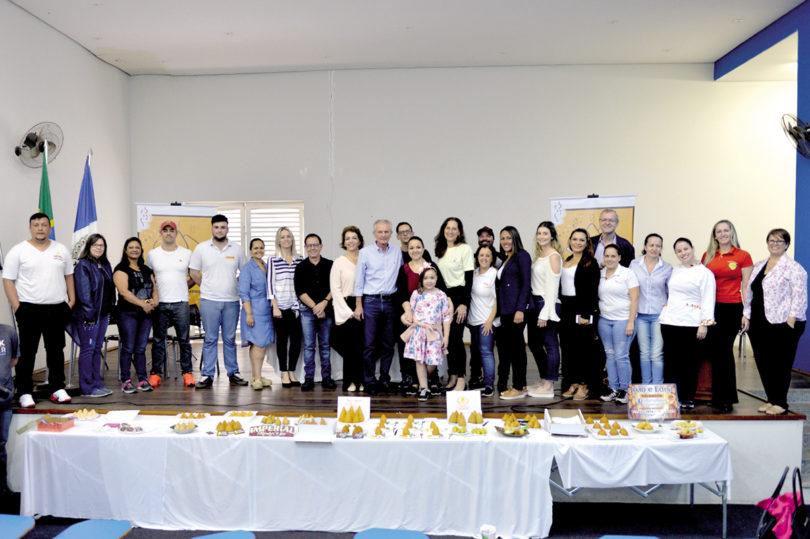 CULTURA E SABORES: Festa da Coxinha divulga selecionados