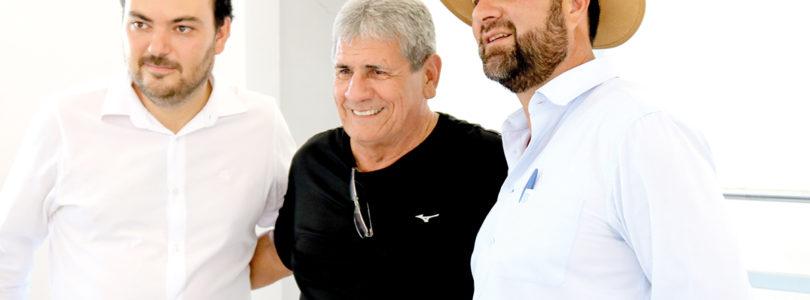 INDEPENDENTE: Jorge Parraga fica no Galo para 2020