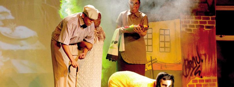 MAGIA OU ILUSÃO: Apae tem festival cultural com espetáculo no Vitória