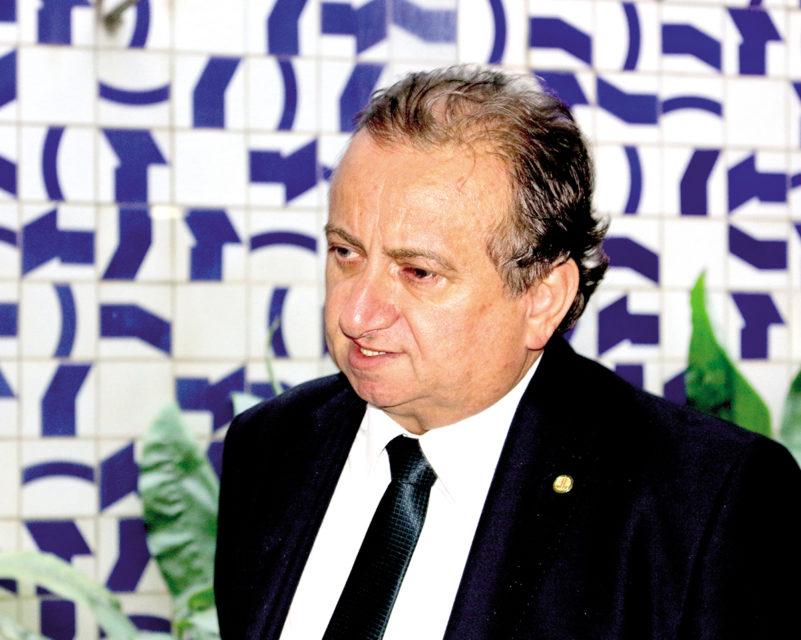 ANO ELEITORAL: Lombardi diz que cumpre o mandato