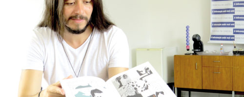 COMIC COM 2019: Banda limeirense está na CCXP