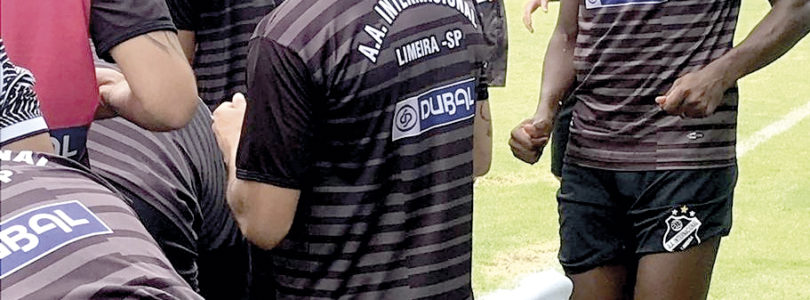 PAULISTÃO 2020: Inter finaliza preparação para estreia