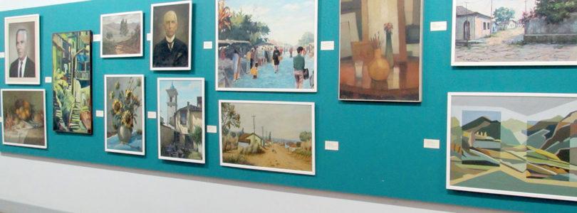FECHADO: Museu troca exposição e só reabre em 16 de março