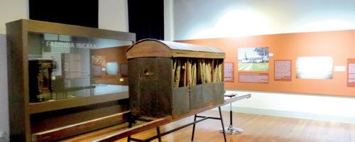 ACERVOS DIGITAIS: Museu realiza seminário sobre desafios da Cultura