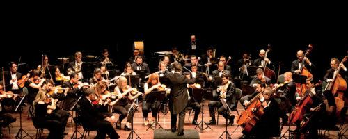OSLI 25 ANOS: Sinfônica abre temporada 2020 com concerto no Vitória