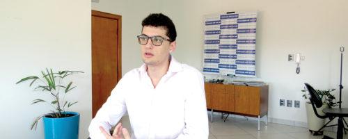 AIESEC LIMEIRA: Programa estimula voluntários sociais