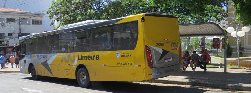 TRANSPORTE PÚBLICO: Botion anuncia verba para concessionária