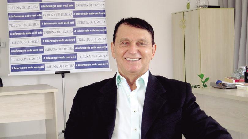 DE CARVALHO JOIAS: Candidato elege 14 pontos para correção