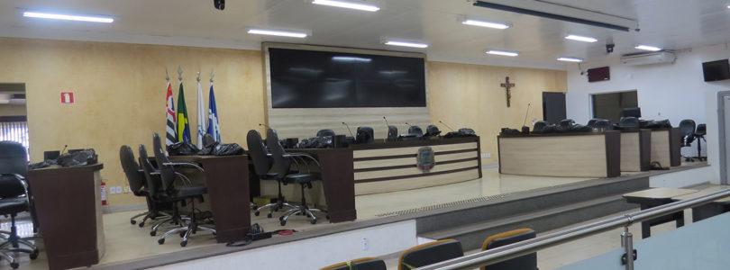 RETORNO AO TRABALHO: Vereadores continuam em sessões remotas