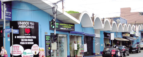 MERCADO MODELO: Assembleia estipula valores de rateio