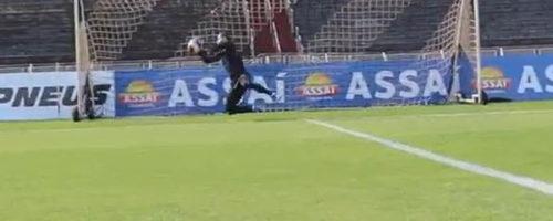 PAULISTÃO 2021: Inter trabalha; volta imprevista
