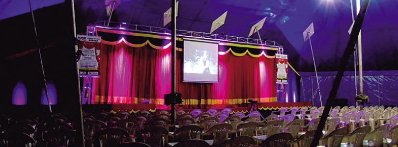 CIRCO TEATRO BIRIBA: Série virtual retrata espetáculos circenses
