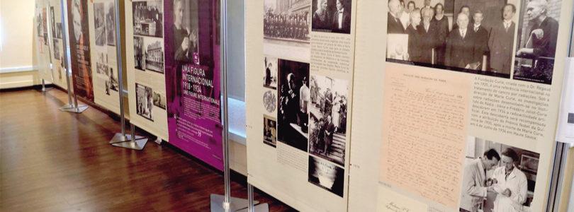 MARIE CURIE: Museu Catavento inaugura exposição