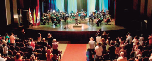 CONCERTO: Osli traz Mozart na quinta-feira, 14
